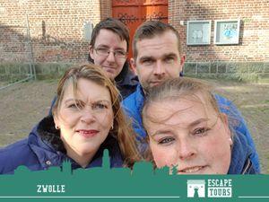 Manege Zwolle