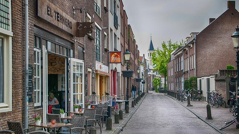 Escape Tour Amersfoort
