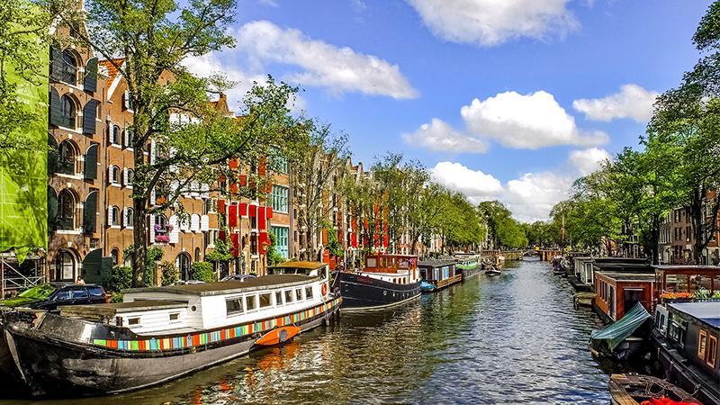 Escape Tour Amsterdam
