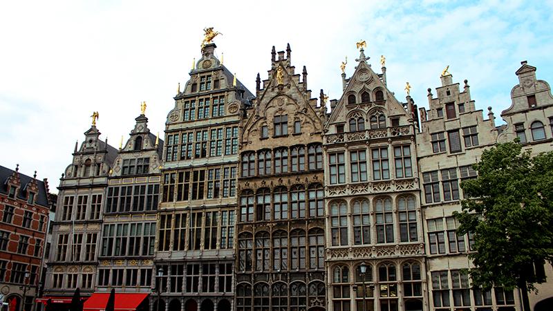 Escape Tour Antwerpen