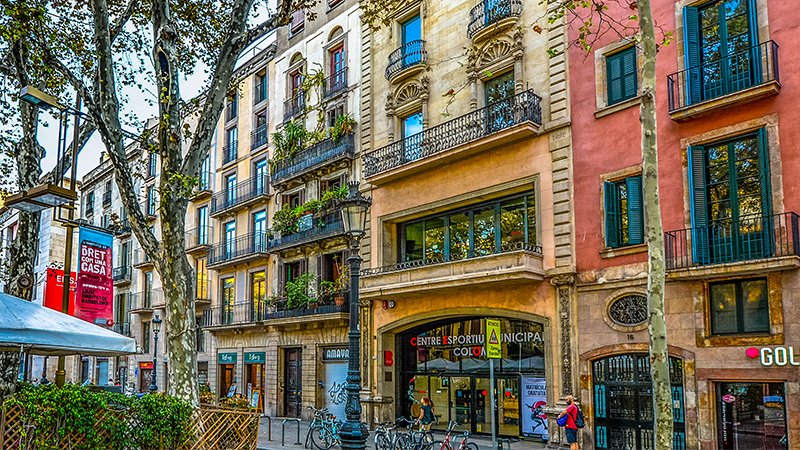 Escape Tour Barcelona