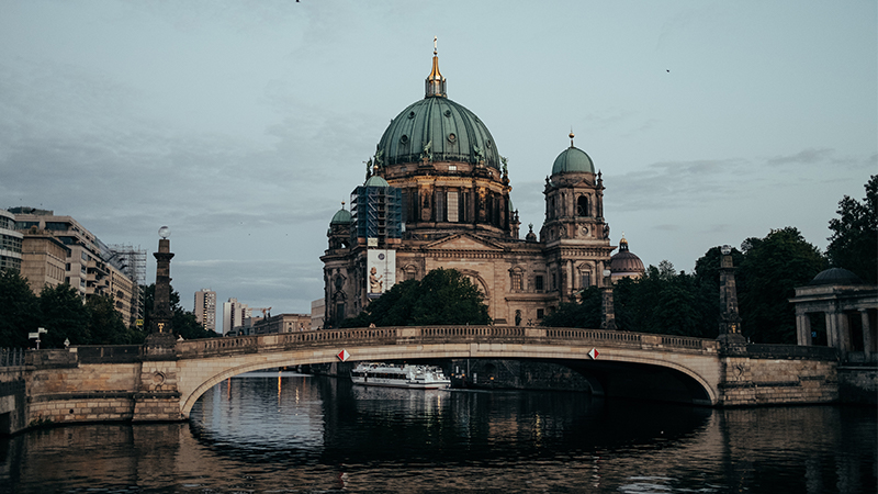 Escape Tour Berlijn