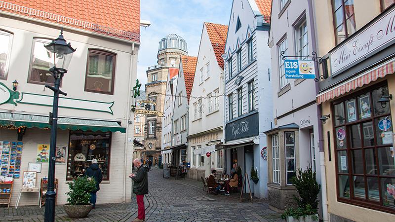 Escape Tour Bremen
