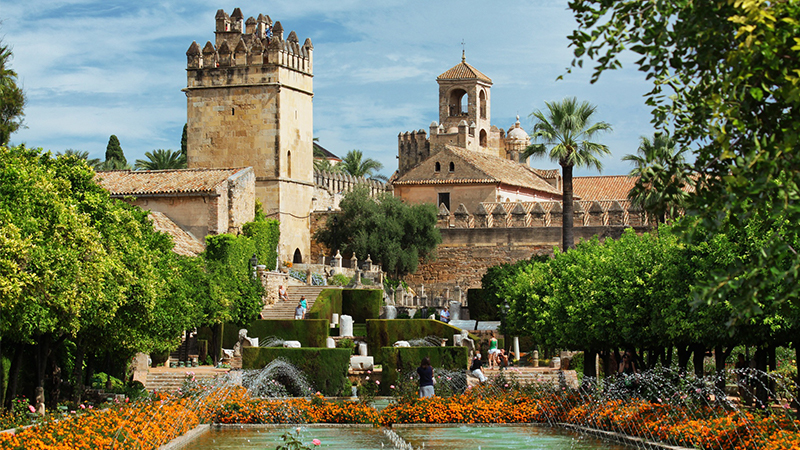 Escape Tour Córdoba