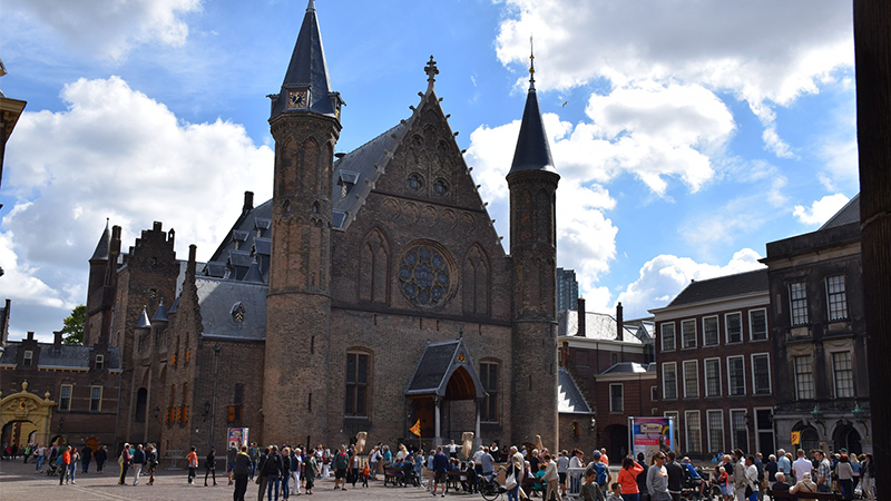 Escape Tour Den Haag
