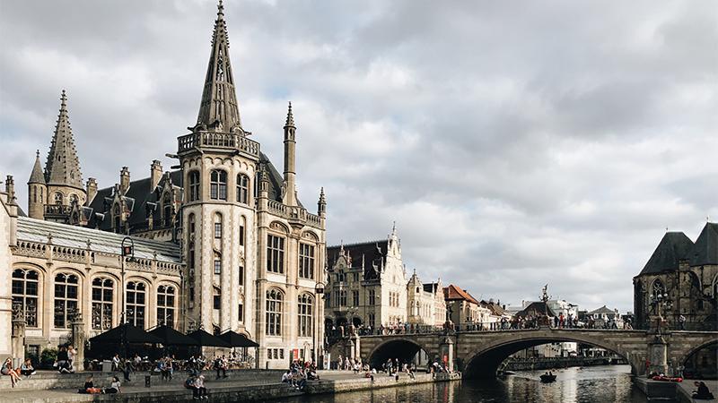 Escape Tour Gent