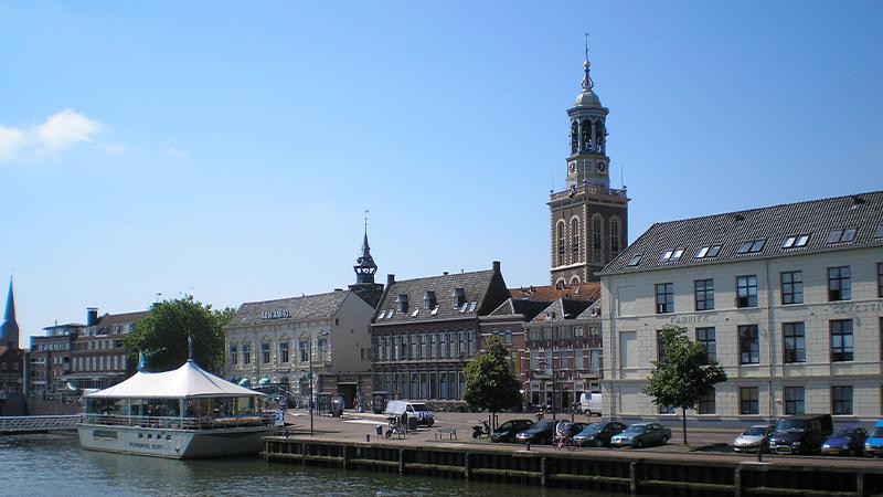 Escape Tour Kampen