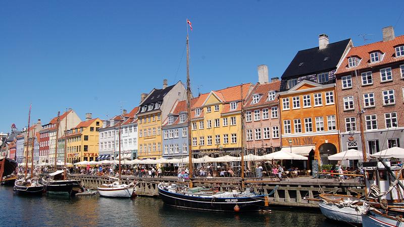 Escape Tour Kopenhagen