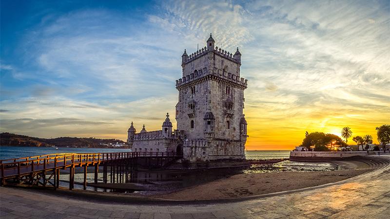 Escape Tour Lissabon