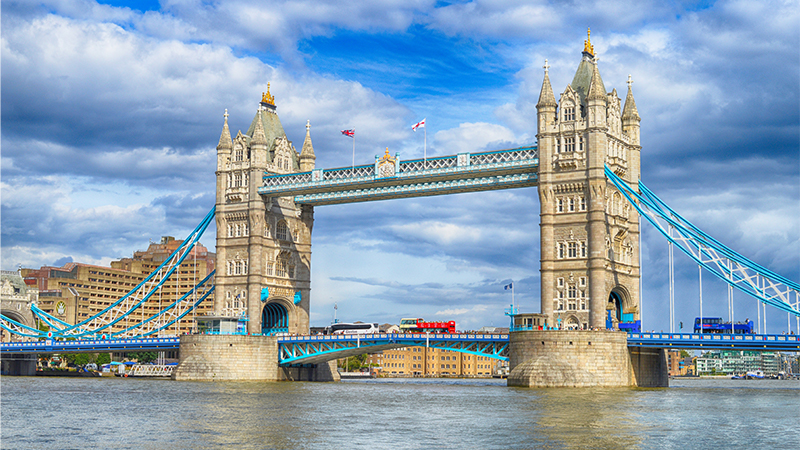 Escape Tour Londen