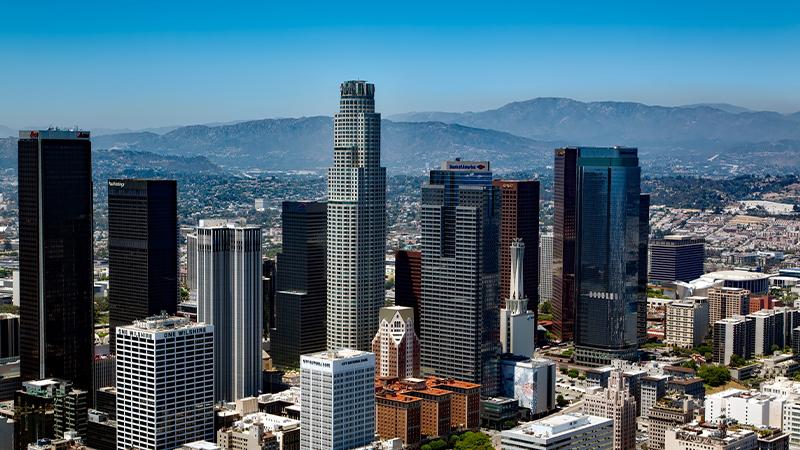 Escape Tour Los Angeles