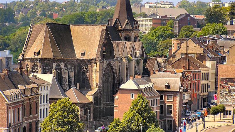 Escape Tour Luik