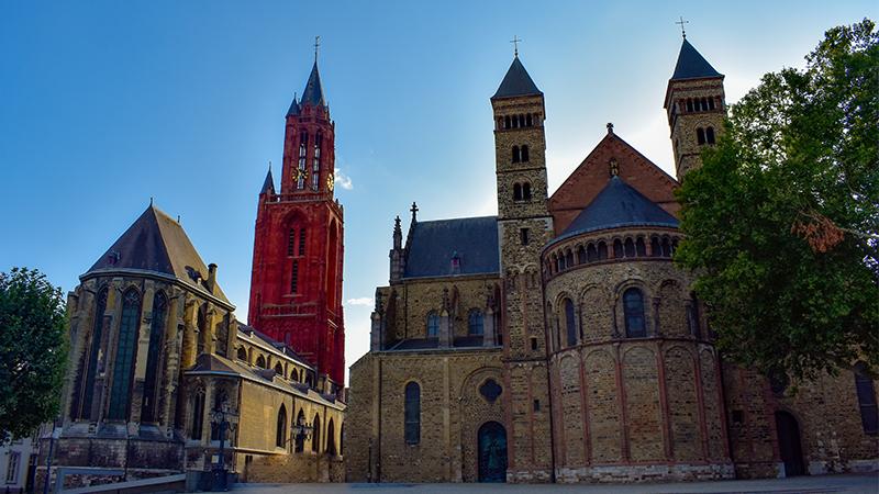 Escape Tour Maastricht