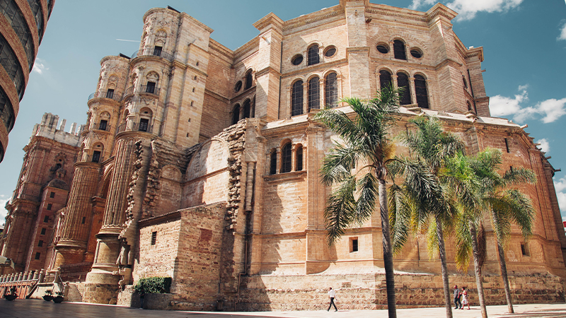 Escape Tour Malaga