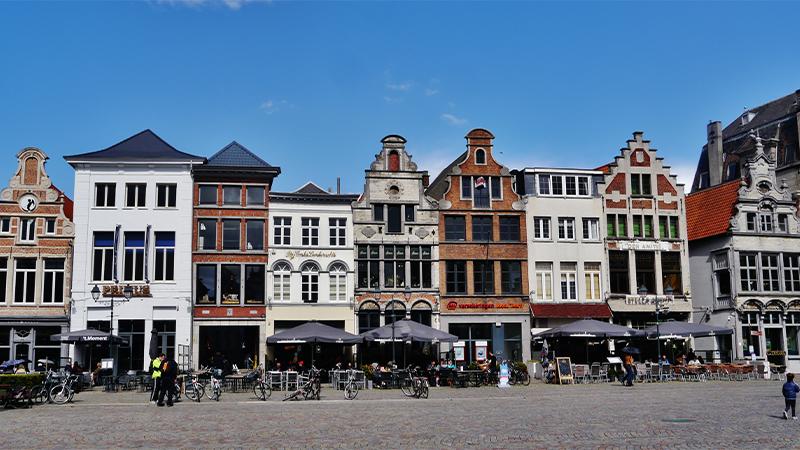 Escape Tour Mechelen