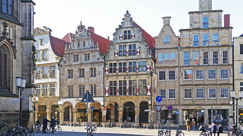 Escape Tour Münster