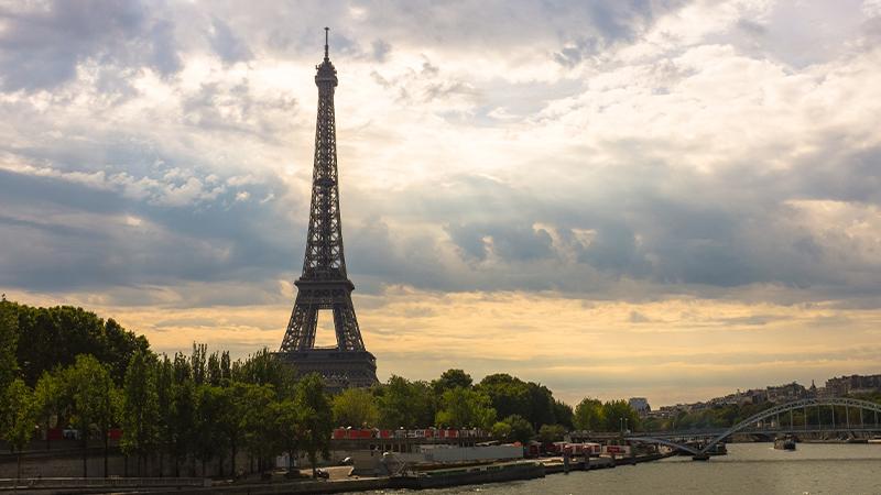Escape Tour Parijs