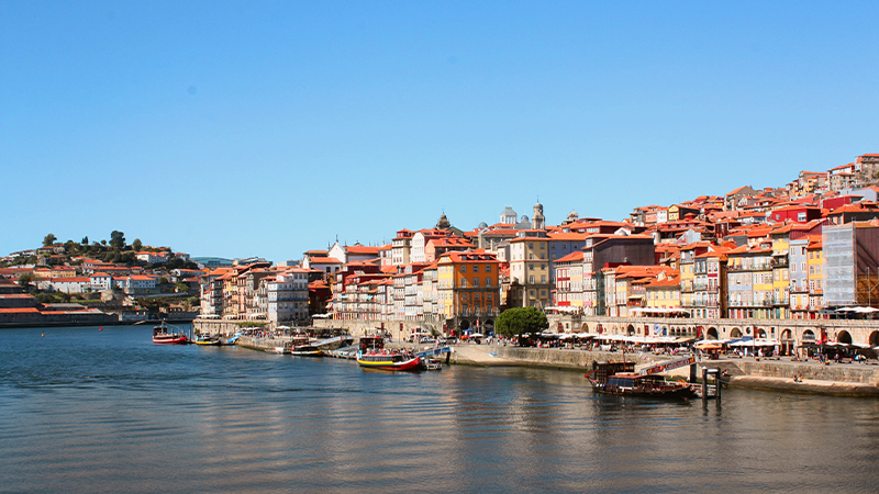 Escape Tour Porto