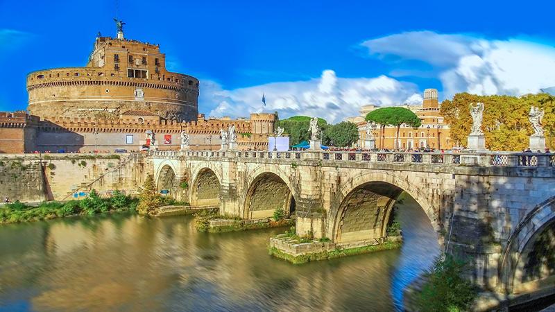 Escape Tour Rome