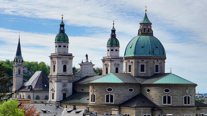 Escape Tour Salzburg