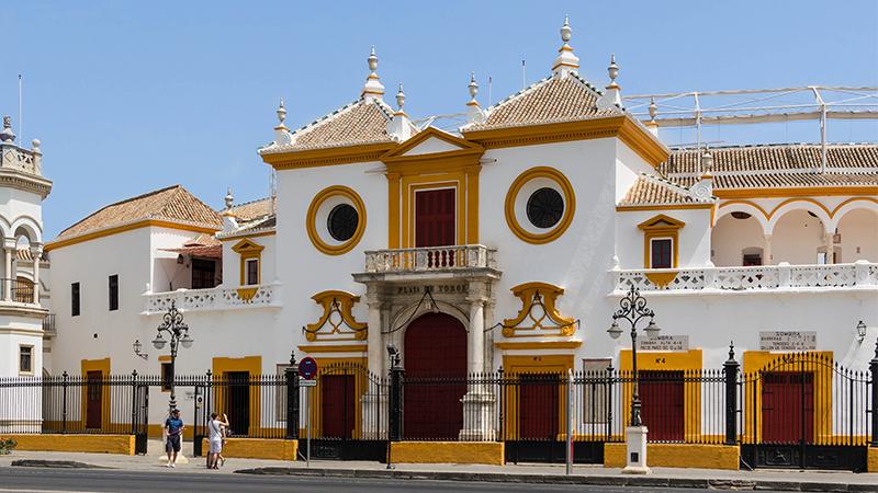 Escape Tour Sevilla