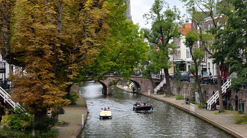 Escape Tour Utrecht
